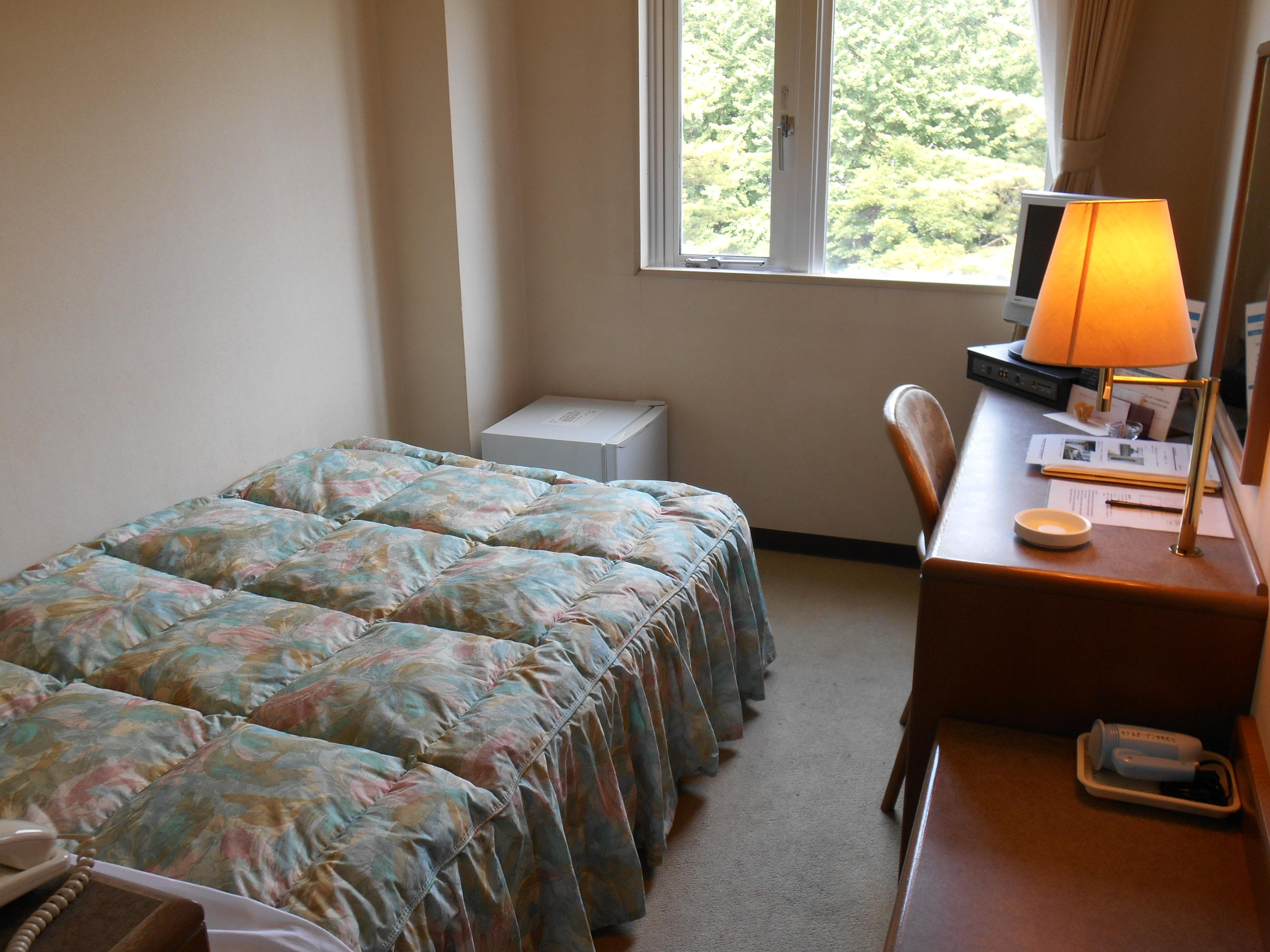 第二北部自動車学校の宿泊施設詳細