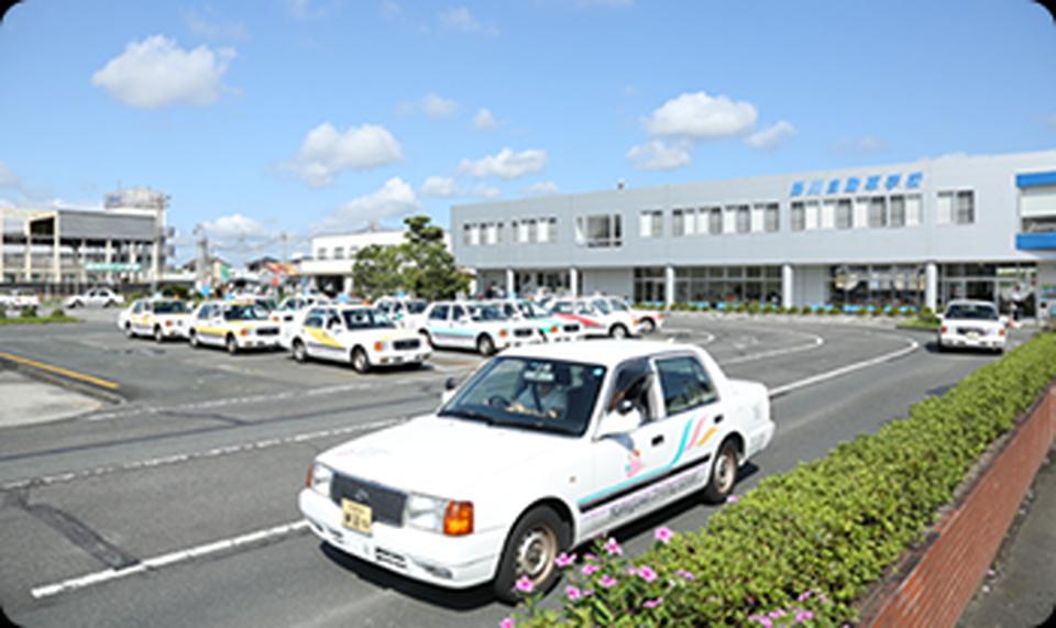 掛川自動車学校の安心、格安、丁寧な予約はHappy運転免許