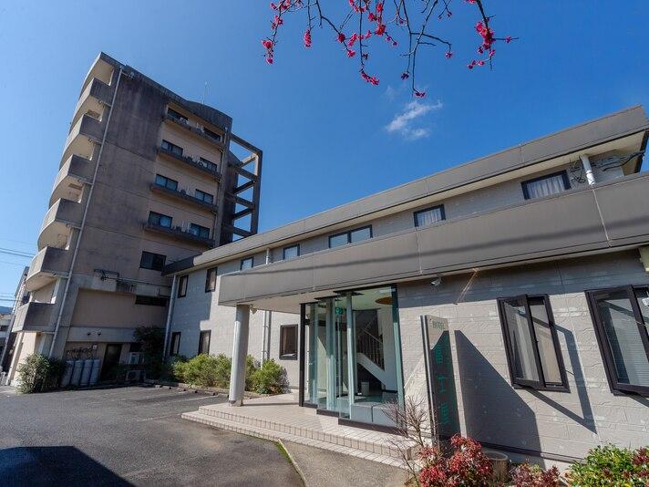 共立自動車学校・江迎の宿泊施設詳細