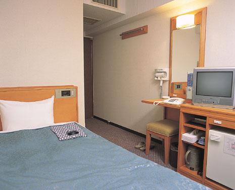 松江・島根自動車学校の宿泊施設詳細