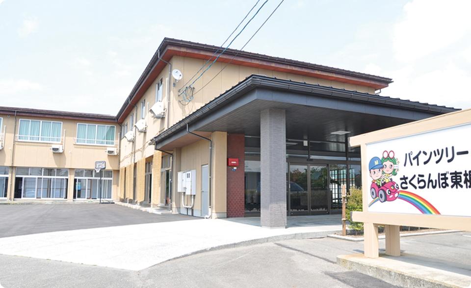 マツキドライビングスクール さくらんぼ校の宿泊施設詳細