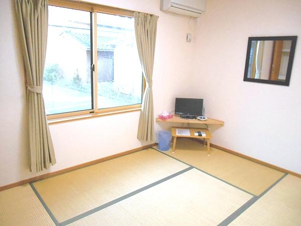マツキドライビングスクール新潟西しばた校の宿泊施設詳細