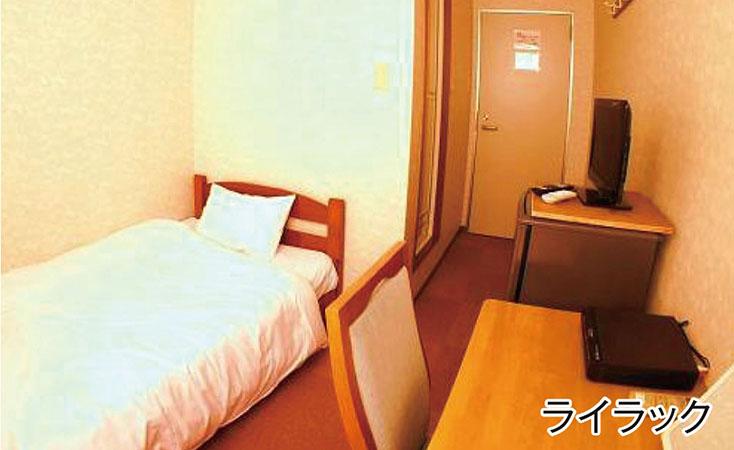 鳥取県倉吉自動車学校の宿泊施設詳細