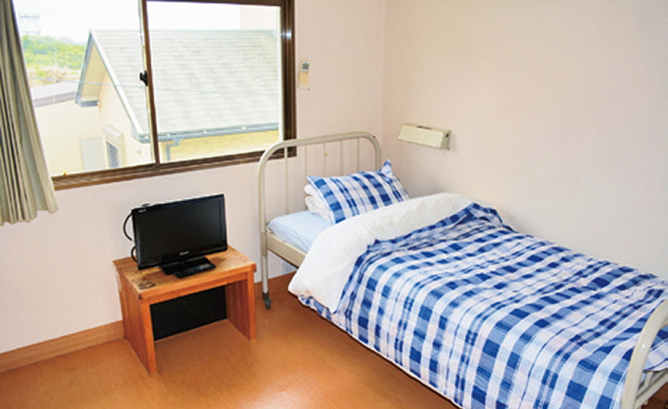 海上(うなかみ)中央自動車教習所の宿泊施設詳細